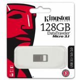 Usb Kingston Dtmc3/128gb 3.1/3.0