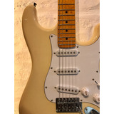 Guitarra Tyler Stratocaster Olimpic White