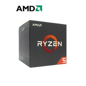 Procesador Amd Ryzen 5 1600, 3.20ghz, 16mb L3, 6 Core, Am4,