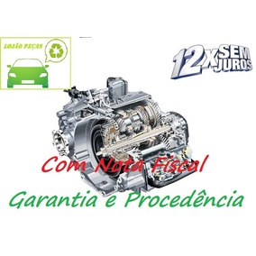 Cambio Para Vectra 2.2 8v 98 F18 Manual V514