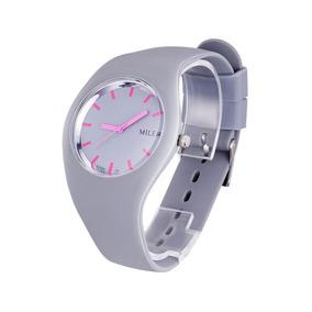 d4a2bddcc5a Chinelos+femeninos De Pelinho Milli - Relógios De Pulso no Mercado ...
