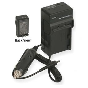 Carregador Bateria Np-bn1 Sony Cyber-shot Wx5 Wx7 Wx9 Wx50