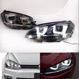 Faros Led Gti Volkswagen Golf Tsi Trendline Comfortline Gti