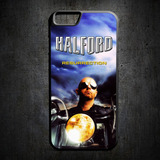 Funda Protector Iphone 6 7 Plus - Rob Halford