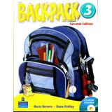 Libro De Ingles Backpack 3 (blanco Y Negro )