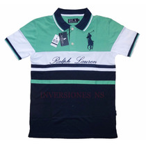 Chemises Tommy Hilfiger / Polo Ralph Lauren Caballeros
