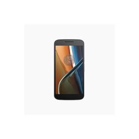 Motorola Moto G4 16gb Doble Chip Negro