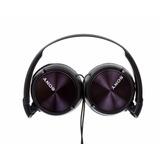Auriculares C/mic Sony Mdr-zx310 Vincha Manos Libres Cordoba