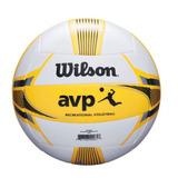 Balón Voleibol Avp Ii Recreation Vb Amarillo Wilson