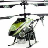 Mini Helicóptero Control Remoto Expide Burbujas Envio Gratis