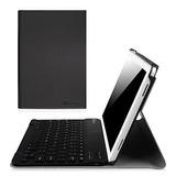 Estuche Fintie Samsung Galaxy Tab A 10.1 Con Teclado