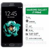 Samsung Galaxy J7 Prime 2016 16gb Lector Huellas 4g Liberado