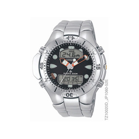 2caa0dd8935 Relogio Cravejado Diamantes Masculino Citizen Pulso - Relógio ...