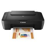 Impresora Multifunción Tinta Canon Pixma Mg2525 Districomp