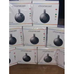 Google Chromecast 2 Hdmi Full Hd 1080p Original Promoção
