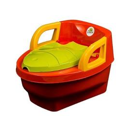 Duck Pelela Infantil Con Adaptador Pez 2 Colores