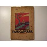 J. Lara. Pauccarwara. Poemas Quechuas.