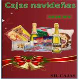 Cajas Navideñas 2017/18 Las Mejores