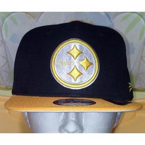 Gorra Pitsburgh Steelers S B 2 Nfl New Era 9fifty Snapback 4f793eaf465