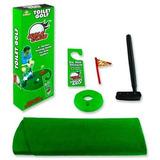 2 Juegos Mini Golf Para Baño Golf Club / Rebajas