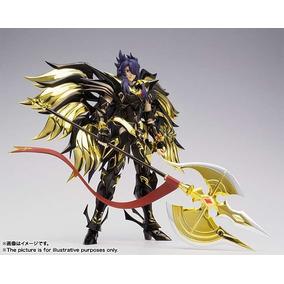 Evil God Loki Cloth Myth Ex Sog Saint Seiya Cdz Bandai Novo