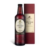 Fuller´s Vintage Ale Cerveza . Botella Con Estuche . 500 Ml