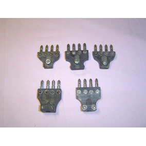 Clavijas Ericsson Para Teléfonos Antiguos