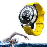 Reloj Natacion Instto Smartwatch Bluetooth Gps Natacion