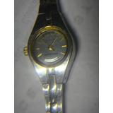 Quartz Times Square Reloj Fada Industries Inc Dama