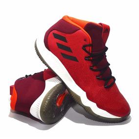 ff8bf58f5b4 zapatillas de basquet outrival 2016