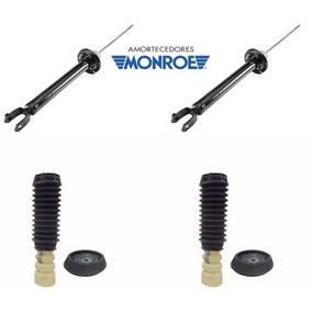 Amortecedores Traseiros Originais Monroe + Kits - Ford Ka