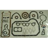 Jogo Juntas Motor Vw 1.6 Ap Diesel Gol Saveiro Kombi