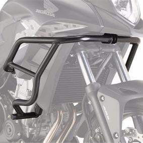 Protetor De Motor E Carenagens Givi P/ Honda Cb500 X Cb 500x