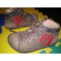 Zapatos Marca Española Niño Talla 27 Casi Nuevos Con Cierre
