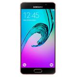 Celular Samsung Galaxy A5 2016 Sm-a510m Rosa Amovil