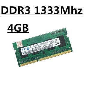 Memoria Ram Dd3 4gb 1066