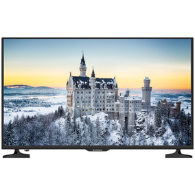 Smart Tv Hitachi 43 Full Hd 43smart08 Android (netflix)