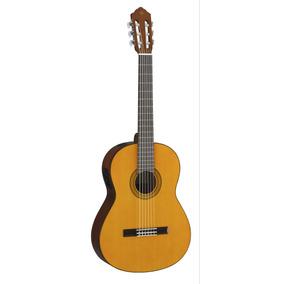 Guitarra Electro Criolla Yamaha Cgx 102 Musica Pilar