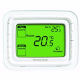 Termostato Digital Honeywell Halo T6865h2wg-r 220v C/display