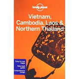 Lonely Planet Vietnam, Cambodia, Laos Digital