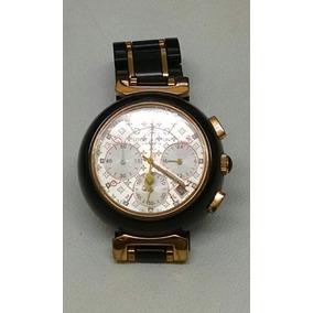 Reloj Louis Vuitton, Original Chronometer, Lv277