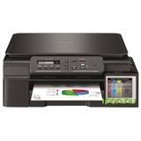 Impresora Multifuncional Brother Dcp-t300 Continuo Original