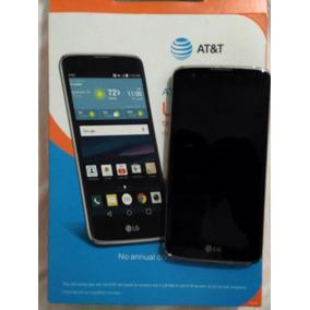 Telefono Lg Phoenix 2 1.5 Gb Ram 16 Gb Android Lte Liberado