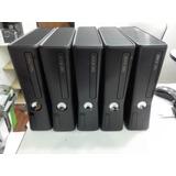 Xbox 360 320g+64 Jueg Dos Controles Inalambricos +obsequios