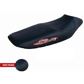 Capa Banco New Sport Dafra Speed 150 Preta