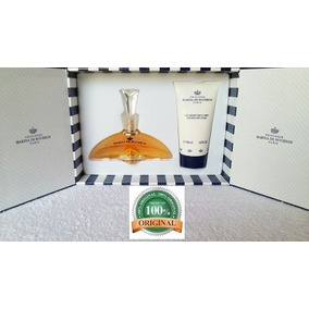 Perfume Kit Marina De Bourbon Princesse Classique Bd8027