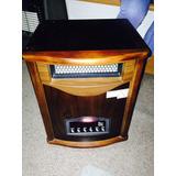Calefactor Infrarrojo Well