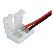 100 Conector Tira Led 3528 5050 5630 - Con-r1