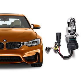 Lampara Bixenon H4 12v 35w 8000k Para Autos Con Garantia