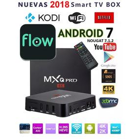 Converti Tu Lcd Led En Smart Tv Dondle Universal Smarter 4k